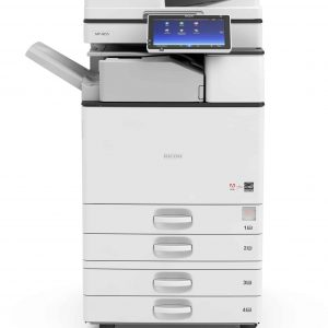 Máy photocopy Ricoh Aficio MP 3555