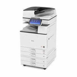 Máy photocopy Ricoh Aficio MP 6055