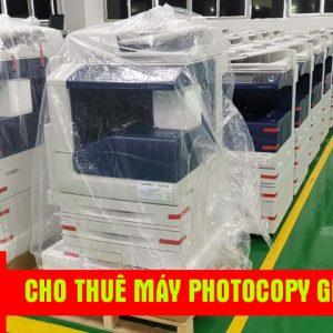 Cho thuê máy photocopy tại An Lão