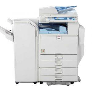 Đánh giá máy photocopy MP 5001