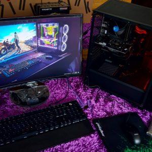 Địa chỉ bán máy tính chơi game tại hải Phòng
