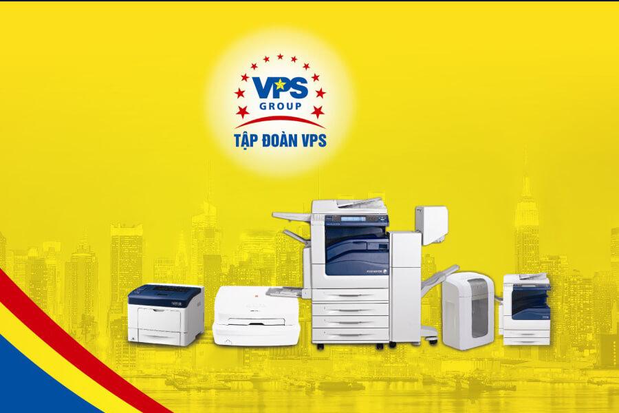 Bán máy photocopy tại Thái Bình