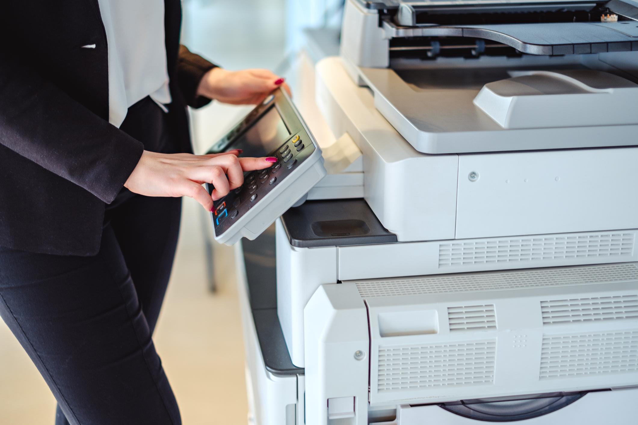 Cho thuê máy photocopy 2021