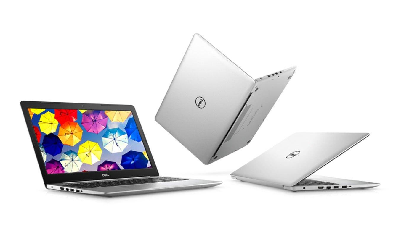 Laptop Dell Inspiron 5570