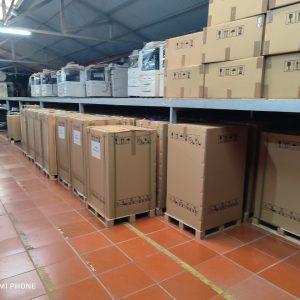 Tổng Kho máy photocopy Việt Số Hoá