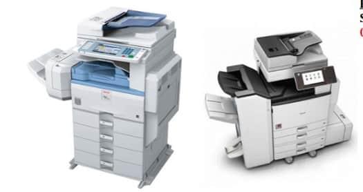 Bán máy photocopy tại Thái Bình giá rẻ