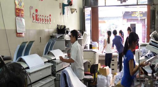 Kinh nghiệm mở quán Photocopy với chi phí Rẻ nhất