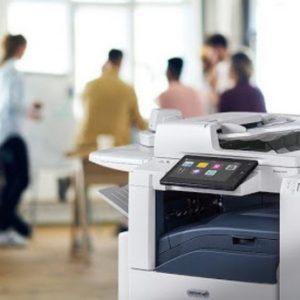 máy photocopy Xerox dành cho văn phòng