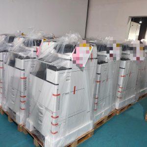 Cho thuê máy photocopy tại Đông Mai Quảng yên