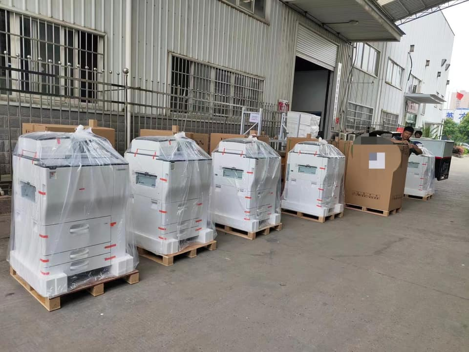 bán máy photocopy tại Hưng Yên