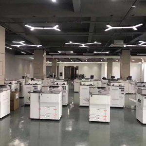 Bán máy photocopy tại Vân Đồn