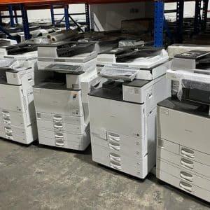 Kho máy photocopy Việt Số Hoá