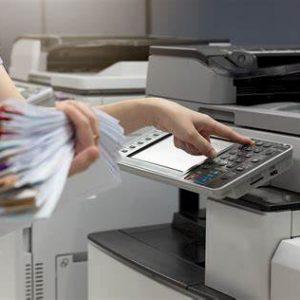 Cho thuê máy photocopy tại Từ Liêm Hà Nội