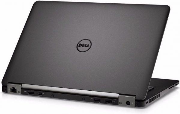 Laptop VSH Dell latitide E7270 1