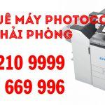 cho thue may photocopy hai phong 1