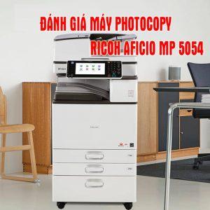 Danh gia ricoh mp 5054