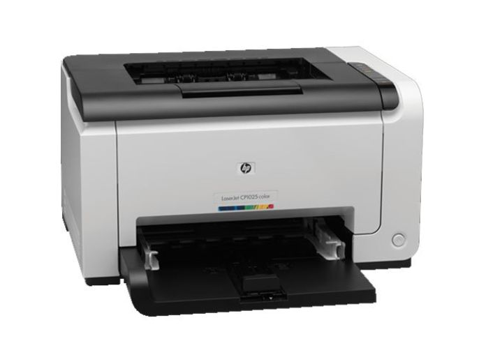 Máy in laser màu Hp Color Laserjet CP1025