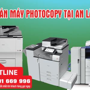 Bán máy photocopy tại An Lão Giá rẻ
