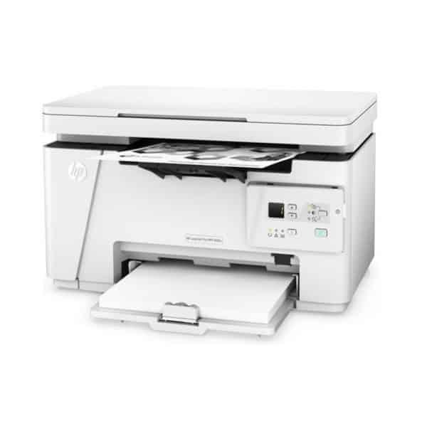 Máy in HP LaserJet Pro đa chức năng MFP M26a