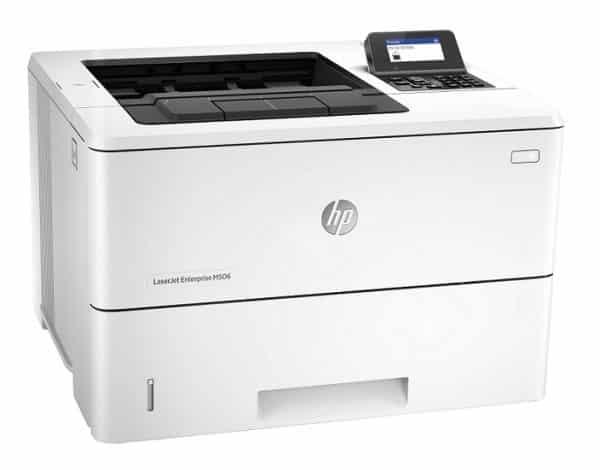 Máy in Laser HP LaserJet Enterprise M506N