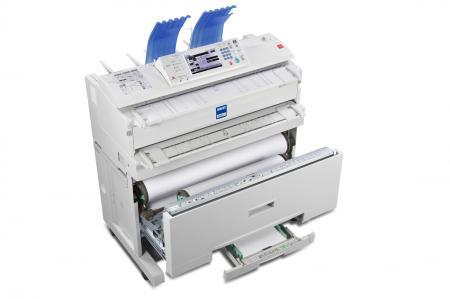 Cho thuê máy photocopy tại Đông Triều