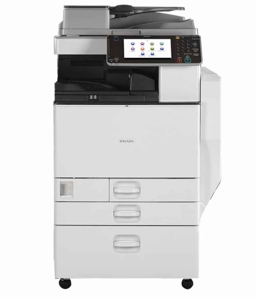 Bán máy photocopy Ricoh MPC 5503