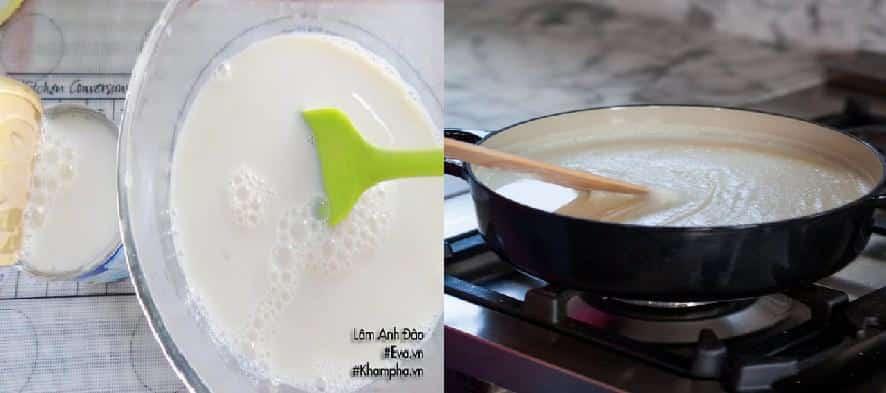 Cách làm sữa chua ngon