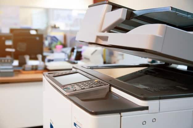 Dịch vụ cho thuê máy photocopy giá rẻ Uy tín