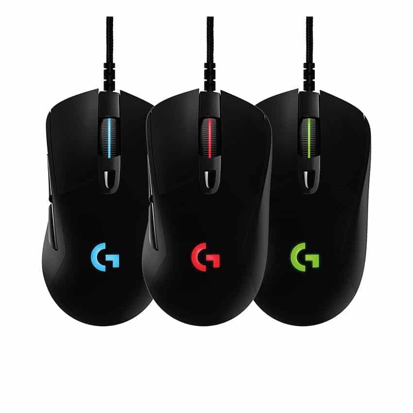 chuot mouse logitech g403 prodigy wired gaming usb
