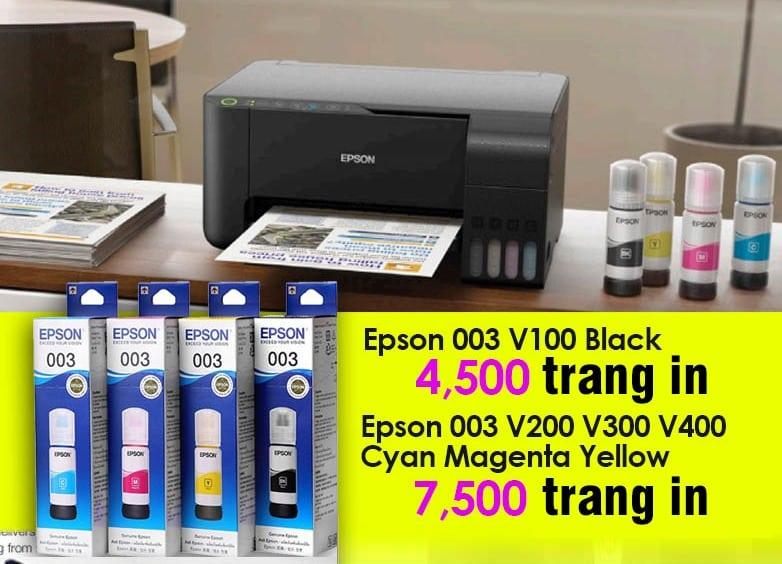 epson l1110 inktank printer 003 v100 v200 v300 v400
