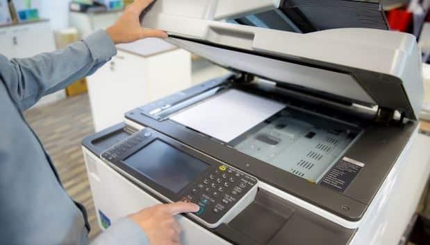 huong dan su dung may photocopy cho nguoi moi