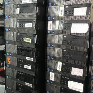 Mua máy tính cũ giá rẻ nhất Hải Phòng