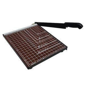 Bàn cắt giấy gỗ khổ A3