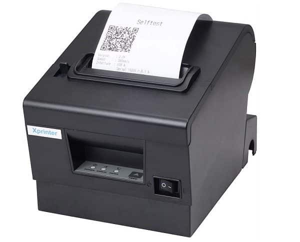 Máy in hóa đơn XP -Q260