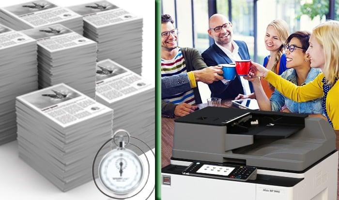 Máy photocopy Ricoh Mp 7502 có tốt không?