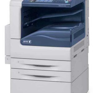 Đánh giá máy photocopy Xerox 5335
