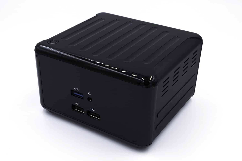 ASRock vừa đưa ra sản phẩm PC mini