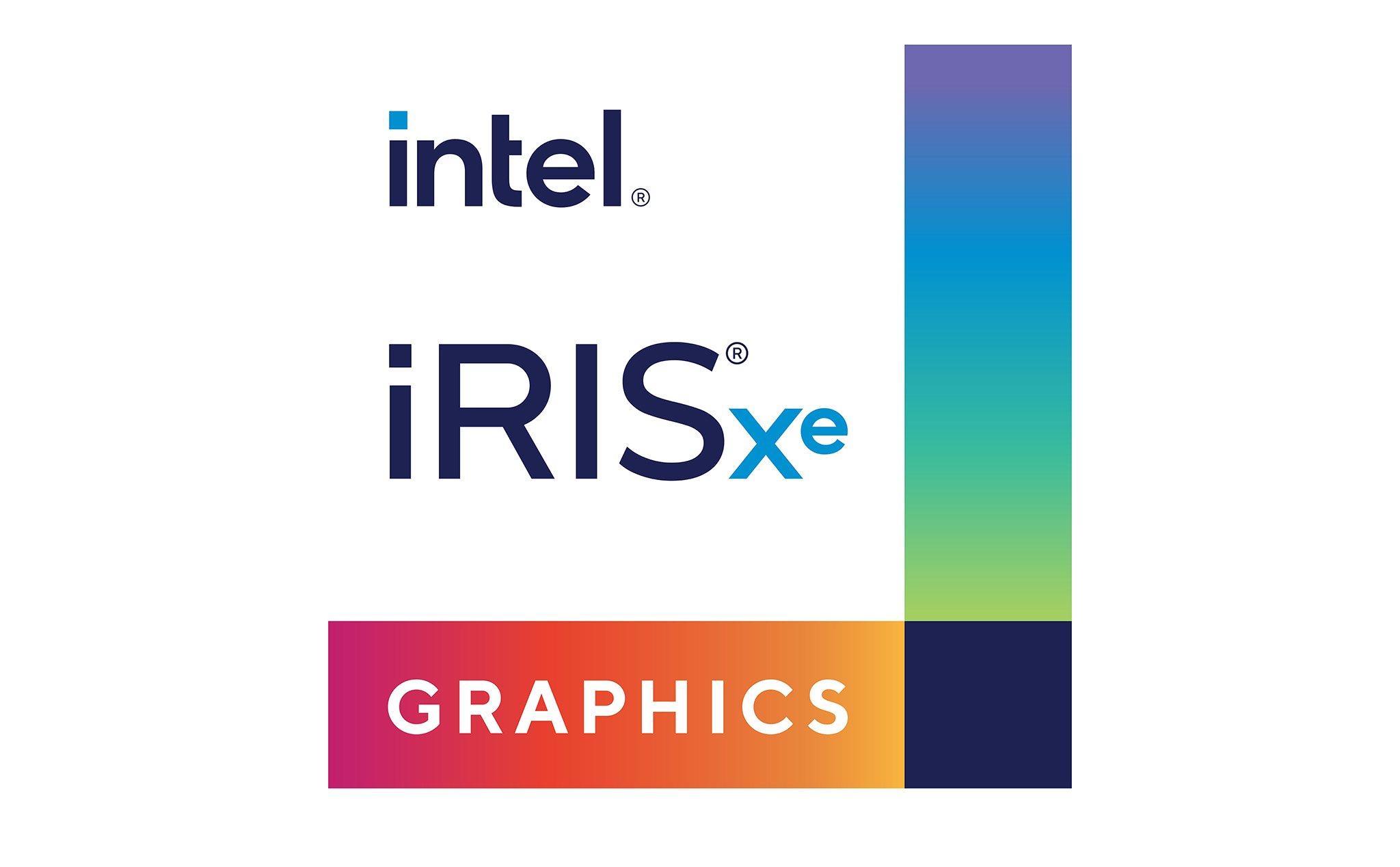 5136938 Iris Xe