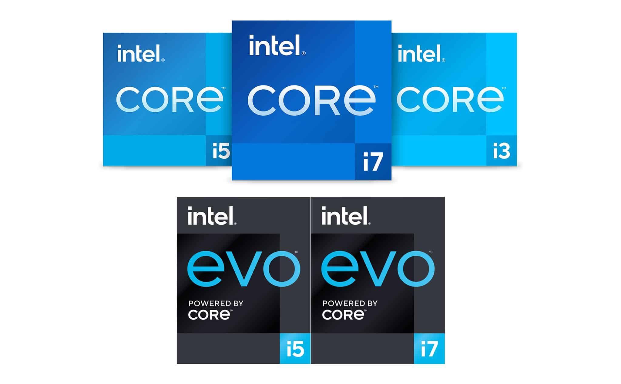 5136942 Intel Core 11th
