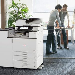 Bán máy photocopy cũ tại hải Phòng