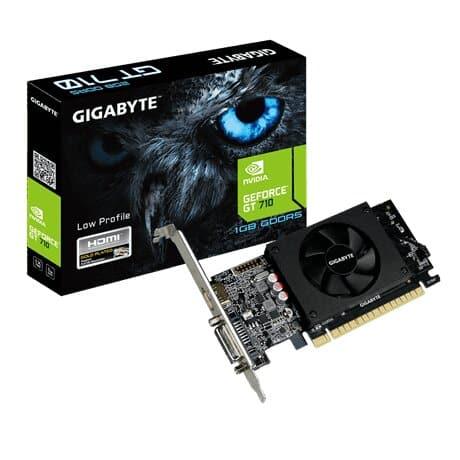 Card màn hình GIGABYTE N710D5 1GL