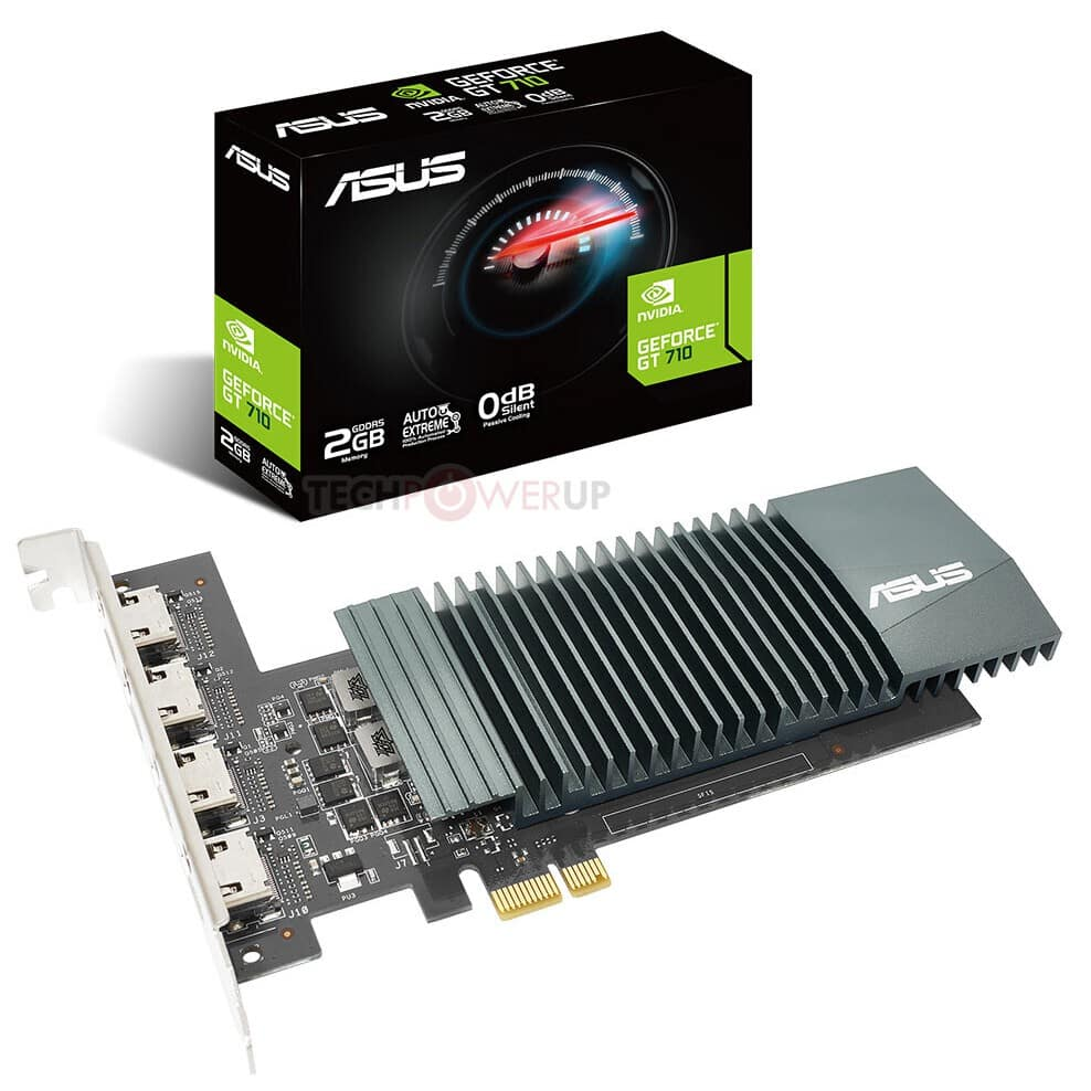 Card màn hình Inno3D GT 710 1GB