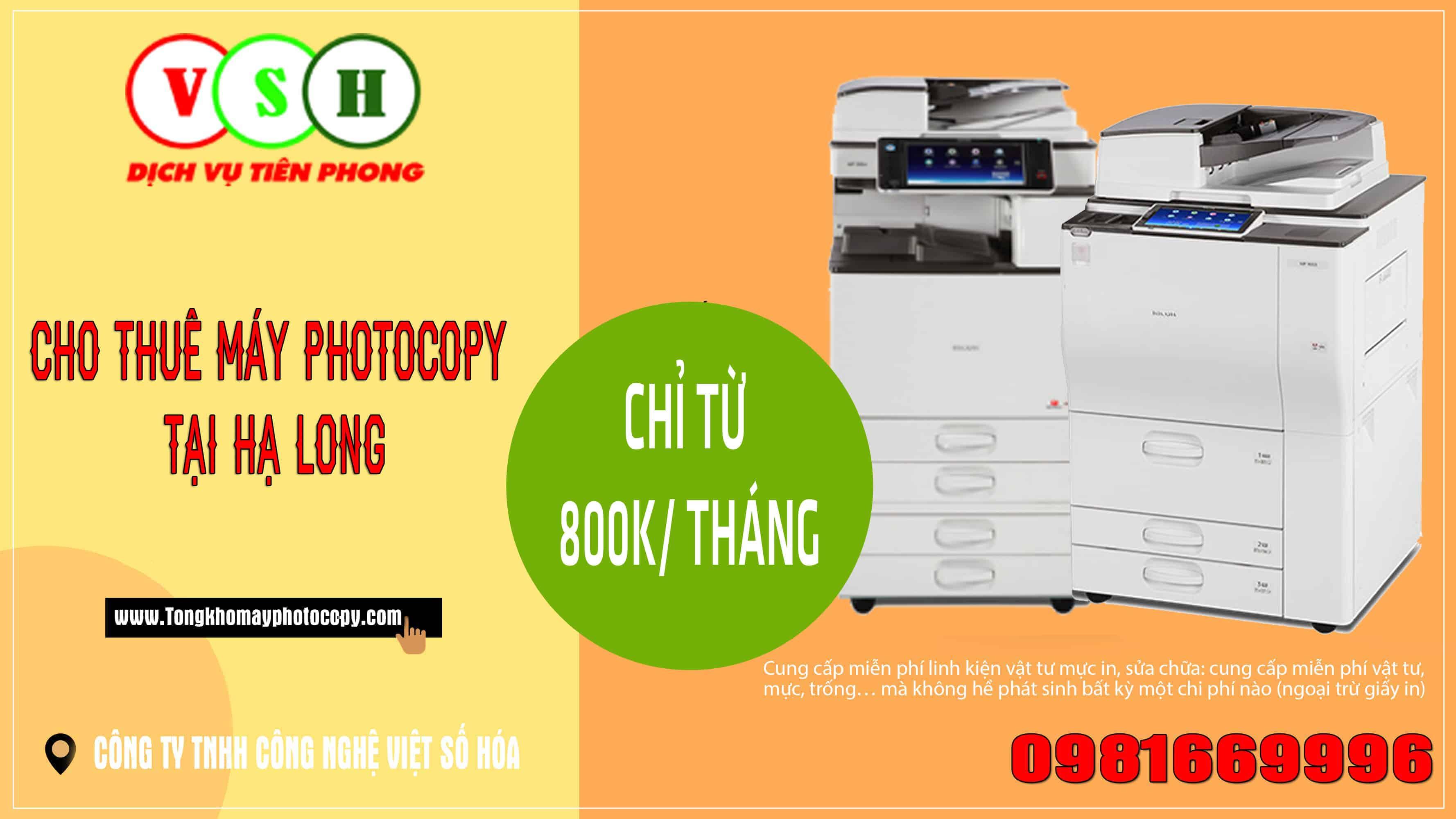 cho thue may photo ha long 1