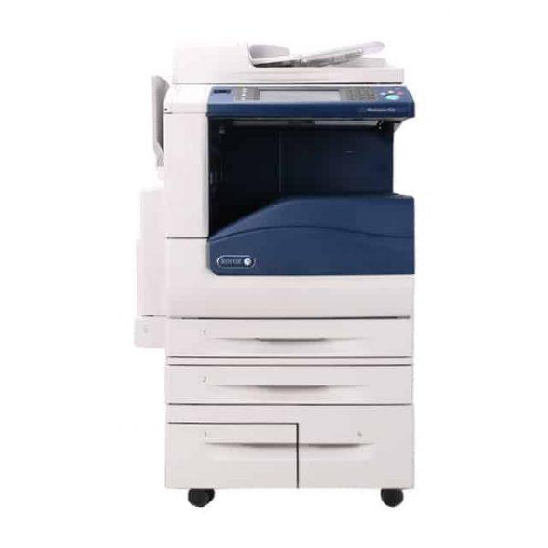Máy photocopy Xerox 7535