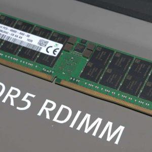 RAM DDR5 2 1