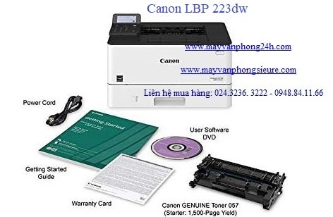 may canon lbp 223dw