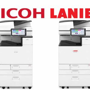 Đại lý máy photocopy Ricoh Hải Phòng