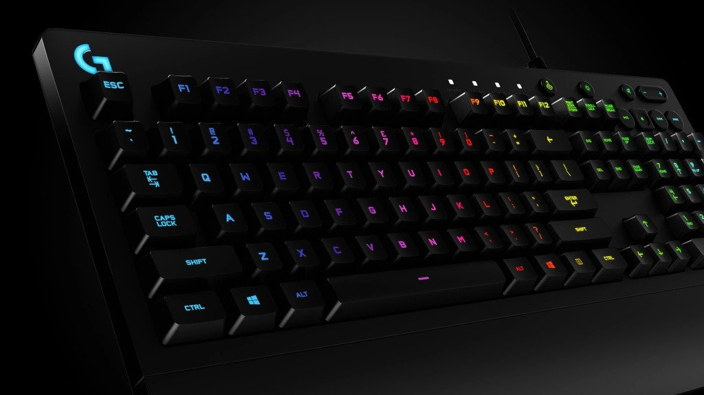 G213 RGB GAMING KEYBOARD