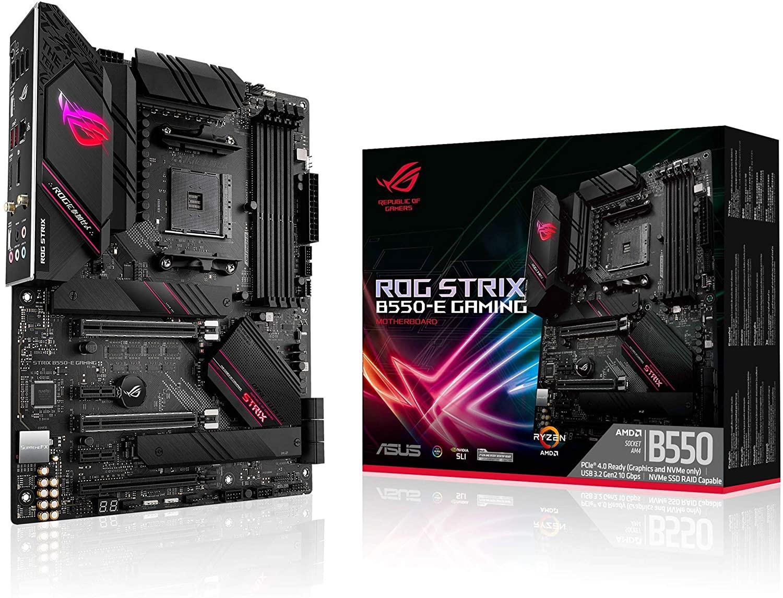 Mainboard Asus ROG Strix B550-E Gaming