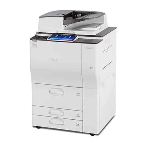May photocopy Ricoh MP 7503SP